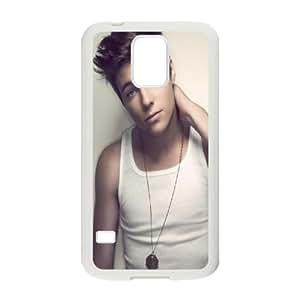 LSQDIY(R) Zac Efron SamSung Galaxy S5 I9600 Plastic Case, Personalised SamSung Galaxy S5 I9600 Case Zac Efron