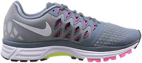 Pw Nike Donna Wmns Vomero Graphite white Sportive Scarpe Blk 9 Blue Zoom pnk 7rR7w6qH
