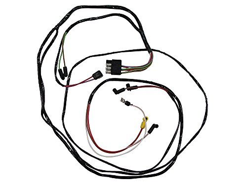 Amazon.com: New 1962 Ford Galaxie Ford-O-Matic, Cruise-O-Matic Auto on gt wiring harness, f650 wiring harness, f550 wiring harness, f1 wiring harness, mustang wiring harness, f350 wiring harness, f150 wiring harness, ranger wiring harness, f15 wiring harness,