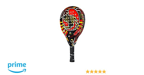 Sane Agressor Hct II Ultra Light Pala de pádel, Unisex Adulto, Multicolor, no corresponde