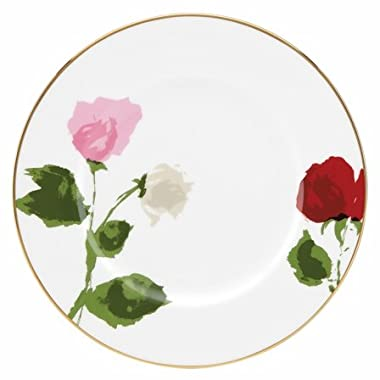 kate spade new york Rose Park Accent Plate Set/4