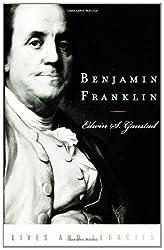 Benjamin Franklin (Lives & Legacies (Oxford))