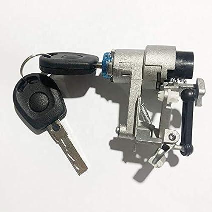 Proplip Heckenschlosszylinder Passend Für Volkswagen Elektronik