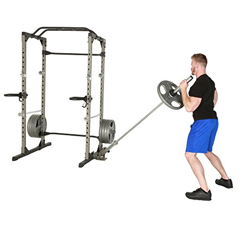 Fitness Reality Attachment Set for 2''x2'' Steel Tubing Power Cages by Fitness Reality (Image #14)