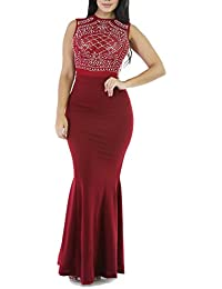 Ch super screen evening dresses
