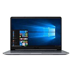 ASUS X510UR-BQ226T 2017 15.6-inch Laptop (7th Gen i3-7100U/8GB/1TB/Windows 10 (64bit)/2GB Graphics), Grey