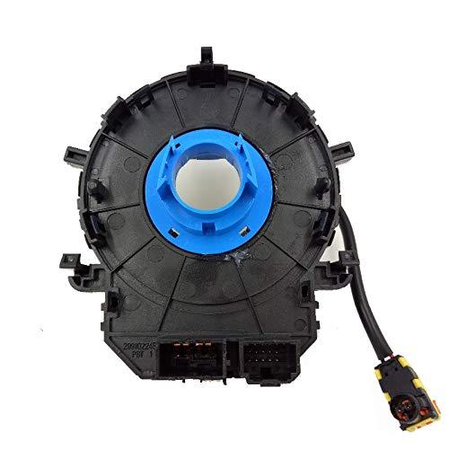 Durevole 93490-3S210 93490-3S110 93490-1W110 Interruttore di contatto for Hyundai Elantra 2011-2015 Sonata K5 Ix35 2010-2014