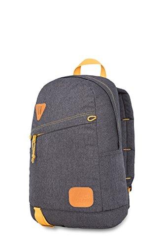 High Sierra Tear Drop Backpack, - Sierra Sling High