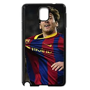 Lionel Messi Samsung Galaxy Note 3 Cell Phone Case Black O4489608