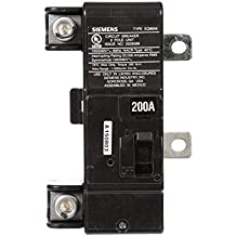 Siemens MBK200A 200-Amp Main Circuit Breaker for Use in Ultimate Type Load Centers
