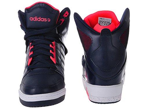 adidas Damenschuhe BB9TIS Wedge W F98655 Neo