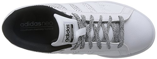 Adidas De W Blanco Advantage Para Ftwbla Negbas Mujer ftwbla Deporte Zapatillas Cf rnHFWfqr