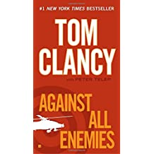 Against All Enemies (A Campus Novel)