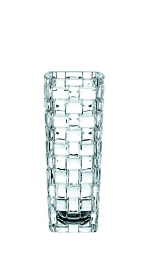 - Nachtmann High Quality Vase Dancing Stars Bossa Nova, Crystal Glass, 16 cm, Made in Germany, 82087
