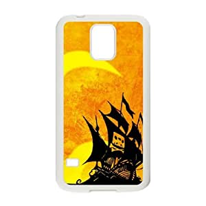 Generic Case Pirates of the Caribbea For Samsung Galaxy S5 Q2AW338250