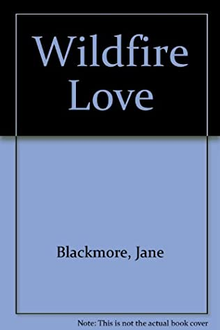 book cover of Wildfire Love