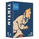 Adventures of Tintin - Complete 10 DVD Boxset