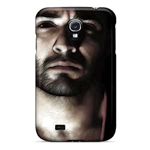 High-quality Durable Protection Case For Galaxy S4(hd 3d Animated )