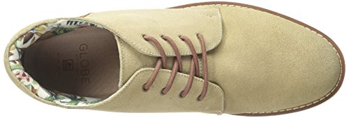 Lifestyle Daley Men's Globe Boot Tan Shoe q6tn5Tnxw