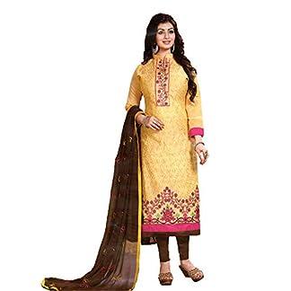 AAINAGIRL Cotton Silk Saree 41C StB8LyL