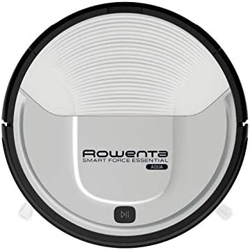 Robot aspirador rowenta smart force essential aqua rr6976wh