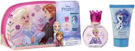 Disney Frozen for Kids 3 Piece Gift Set