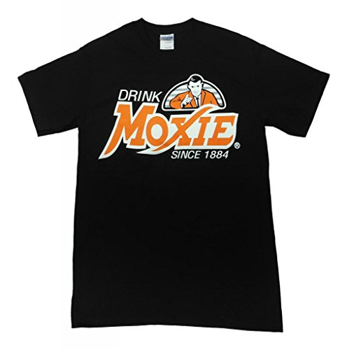 EastCoPr Men's Moxie Wicked Good Cotton T-Shirt