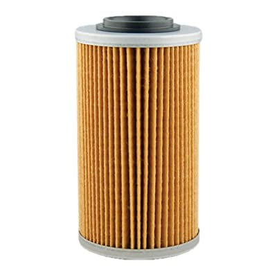 Hiflofiltro HF556 Premium Oil Filter: Automotive