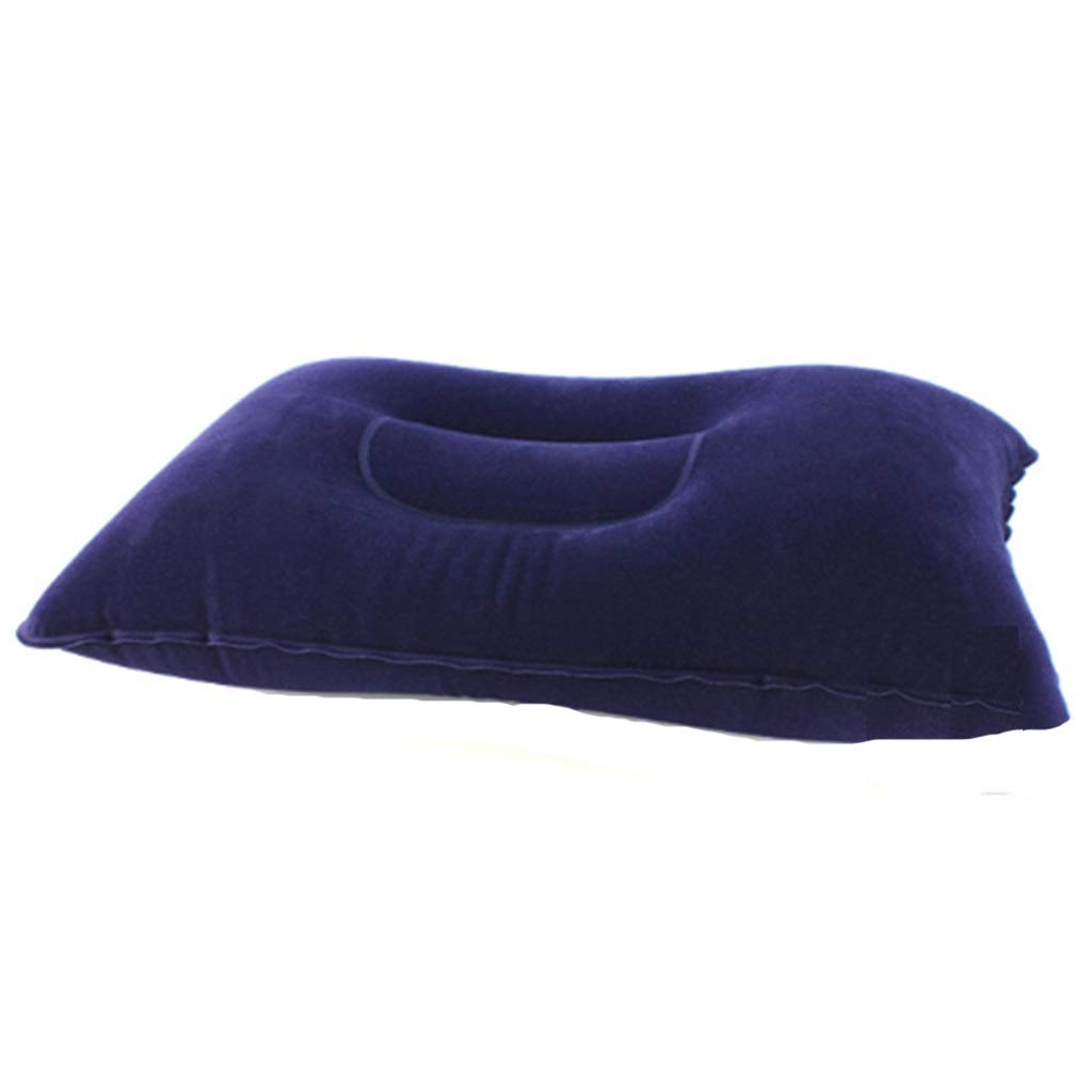 Inflatable pillow, Outdoor Travel Pillow, Portable Pillow