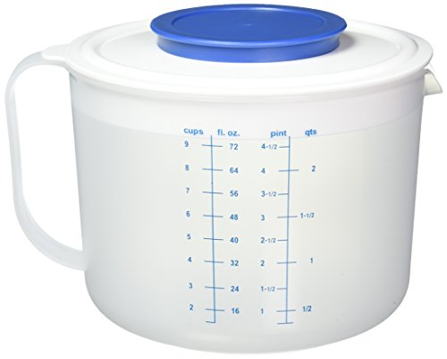 Norpro 3039 Mixing Measures 9 Cup