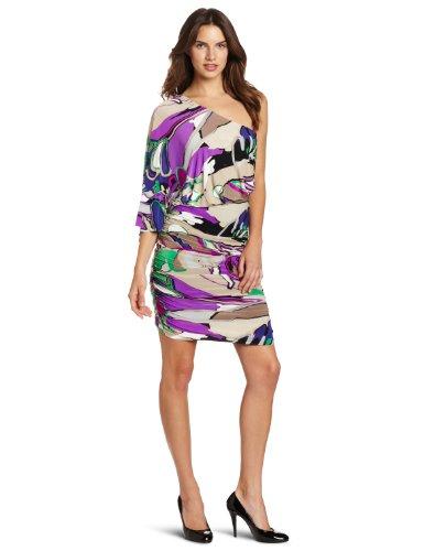 Liquid Jersey Dress - 2
