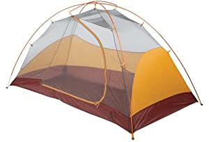 Big Agnes Angel Springs UL2 Tent Gold / Silver / Plum 2 Person