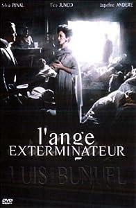 """Afficher """"L'Ange exterminateur"""""""