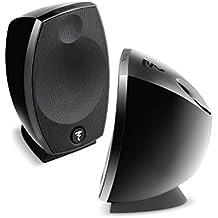 Focal SIB EVO 2.0 Two-Way Compact Bass-Reflex Loudspeaker
