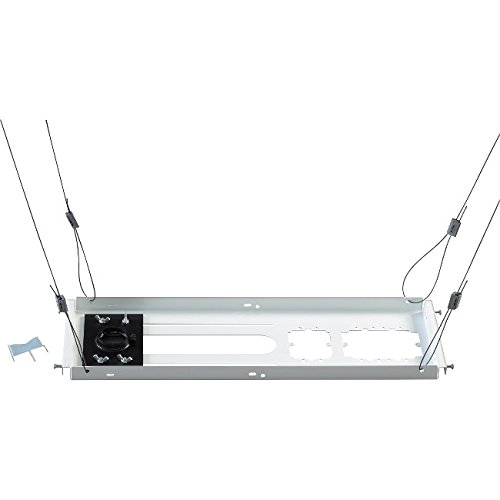 Sanus Systems CMS440 Chief Speed-Connect Lightweight Suspended Ceiling Kit by Sanus