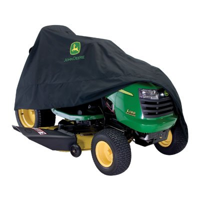 john deere lawn mower cover - 5