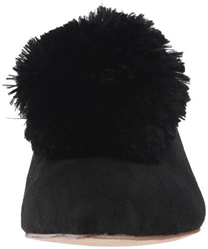 kensie Women's Nadella Mule Black DYwXNDoxh