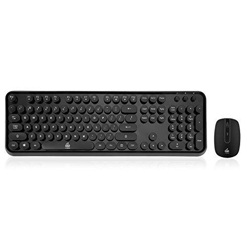 Emopeak-Wireless-Keyboard-and-Mouse-Combo-Full-size-Keyboard-with-Round-Keys