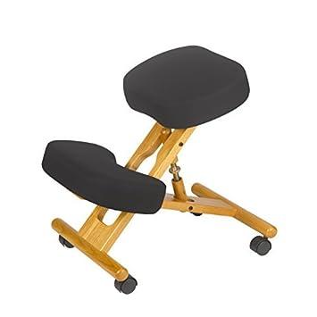 amazon classic kneeling chair ergonomic chair designed to help