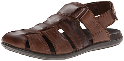 Ecco Fisherman Sandals - 7