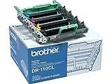 Brand New Genuine Brother DR110CL ( Brother DR-110CL ) Laser Toner Drum, Designed to Work for DCP-9040CN, DCP-9045CDN, HL-4040CDW, HL-4040CN, Office Central