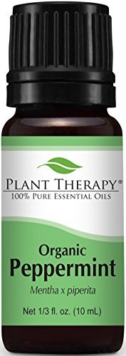 Plant Therapy Peppermint Essential Therapeutic product image