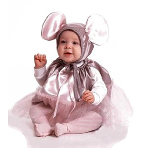 [Ballet Mouse Costume - Infant Costumes] (Max Costume For Baby)