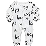 2018 Toddler Baby Boys Girls Romper, Casual Long Sleeve...