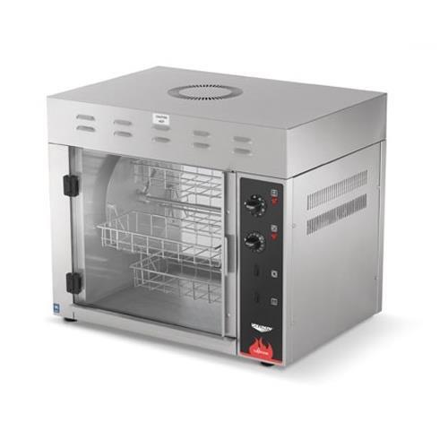 Vollrath (40704) 8-Bird Electric Countertop Rotisserie Oven