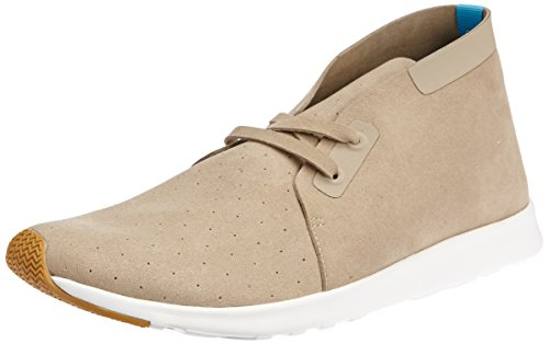 APOLLO BEIGE NATIVE EU CHUKKA 42 SNEAKERS 4qw5ZTw8x