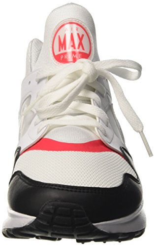 Air Red 42 brt black Prime Sneaker Uomo 5 Eu White sirena Max Citrus Nike dPwaq0xd