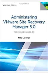 Administering VMware Site Recovery Manager 5.0 (VMware Press Technology) Paperback