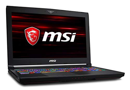 MSI GT63 TITAN-052 15.6' 120Hz 3ms G-Sync Extreme Gaming...