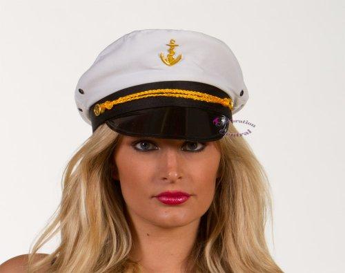 CC Sea Captain Hat